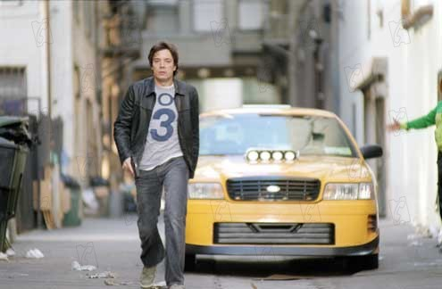 New York taxi Taxi 2004 rŽal. : Tim Story Jimmy Fallon Collection Christophel